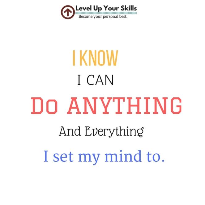 Inspiration Mindset